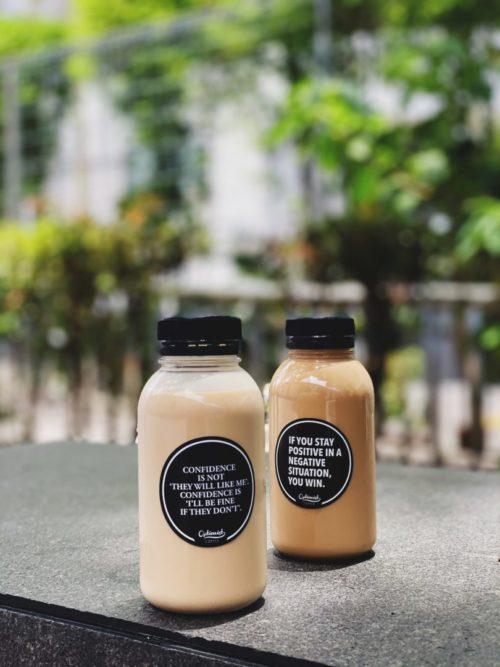 Doubleshot Chilled Latte Bundle X 4